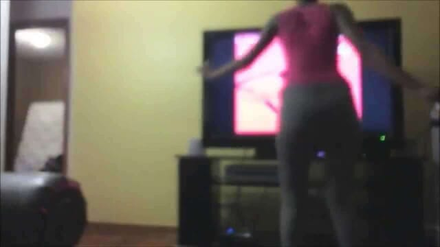 Young Slim – Work Dat Ass **CLASSIC**  Tweking Video